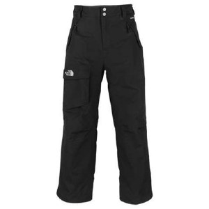 Insulated Freedom Pant, Boy's