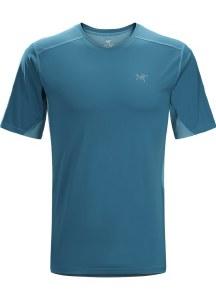 Accelero Comp SS Shirt