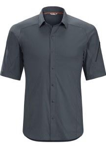 Elaho SS Shirt