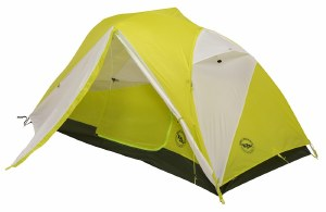 Tumble 1 Person MtnGlo Tent