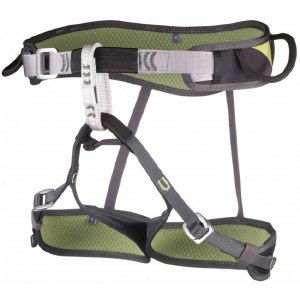 Jasper CR3 Light Harness