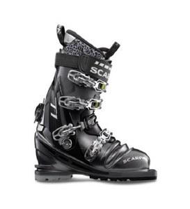 T1 Ski Boot