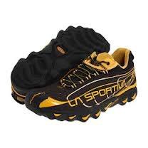 La Sportiva Electron 47 Black