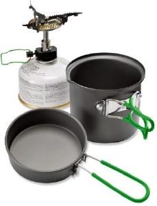 Crux Lite Cook System