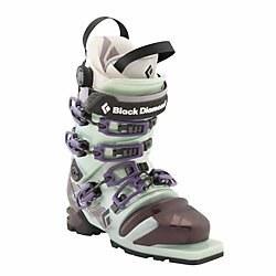 BD Stiletto Boot-23.5