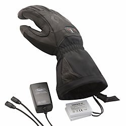 Cayenne Glove, Wm's