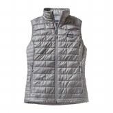 Nano Puff Vest, Wm's