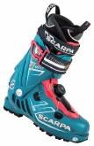 F1 Evo Ski Boot, Wm's