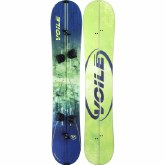 Revelator Splitboard