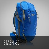 Stash 30L Pack