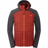 Thermoball Hybrid Hoody