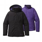 3-in-1 Snowbelle Jacket, Wms