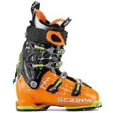 Freedom RS Ski Boot