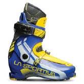 Sideral 2.0 Ski Boot