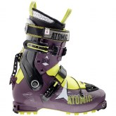 Backland Ski Boot, Wm's