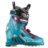 F1 Ski Boot, Wm's