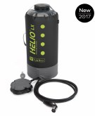 Helio LX Pressure Shower