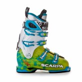 Freedom SL Ski Boot, Wm's