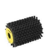 Roto Brush Blk Nylon 10mm