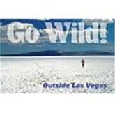 Go Wild Outside of Las Vegas