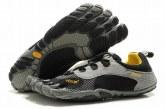 Bikila LS 46 Black Gray