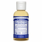 Dr Bronner's Peppermint, 2oz