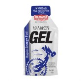 Hammer Gel Pouch, Huckleberry