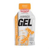 Hammer Gel Pouch, Orange