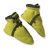 Baby Synch Booties
