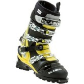 TX Pro Ski Boot