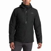 Inlux Insulated Jacket