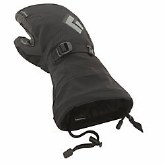 Mercury Mitt, Wm's