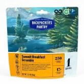 Summit Breakfast Scramble