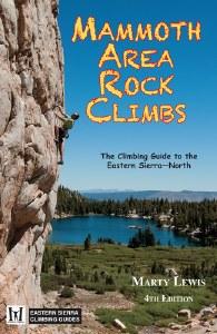 Mammoth Area Rock Climbs