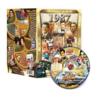 1987 Flickback Dvd