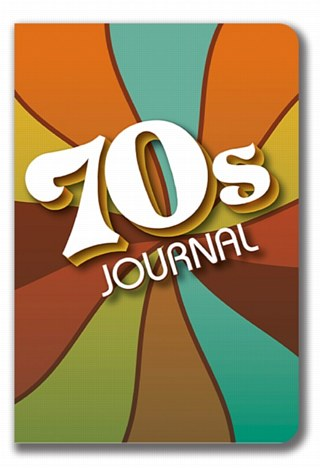 70s Jot Journal
