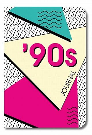90s Jot Journal
