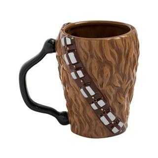 Chewbacca Sculpted Mug