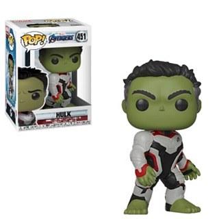Hulk Endgame Pop Figure