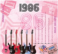 1986 A Time To Remember Cd