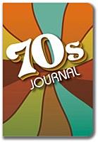 70s Jot Journal