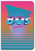 80s Jot Journal