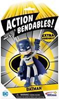 Batman Action Bendable