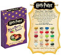 Bertie Bott's Jellybeans
