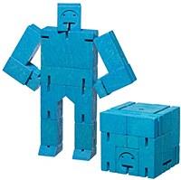 Cubebot - Blue