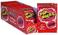 Pop Rocks - Cherry