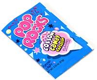 Poprocks - Cotton Candy