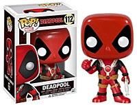 Deadpool Thumb Up Pop Figure