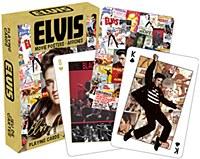 Elvis Movie Posters Cards