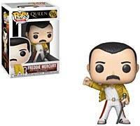 Freddie Mercury Pop Figure